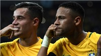 CẬP NHẬT tin tối 31/7: Neymar rủ Coutinho đến PSG. Liverpool tranh Lemar với Arsenal