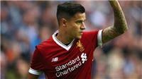 Barcelona hỏi mua Coutinho với giá 100 triệu, Liverpool kiên quyết từ chối
