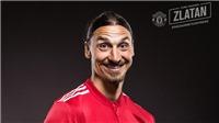 Mourinho cẩn thận: Ibrahimovic có thể nổi loạn giống hồi ở Barca