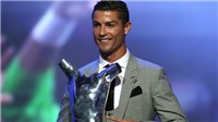 CẬP NHẬT tin tối 25/8: Dortmund chưa đồng ý bán Dembele. Ronaldo xứng đáng hưởng lương cao nhất thế giới