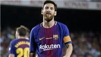 CHUYỂN NHƯỢNG 22/8: Pep tuyên bố có thể mua được Messi. M.U muốn có 'Oezil mới'