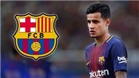 Nếu Coutinho sang Barca, một loạt 'bom tấn' nào sẽ nổ?