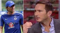 Lampard lôi chuyện bán Matic cho Man United, mắng Chelsea chỉ bằng... một nửa Arsenal