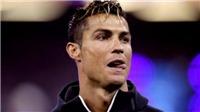 CẬP NHẬT tin tối 7/8: Ronaldo có thể ngồi tù 7 năm. Chủ tịch Barca tuyên bố gây sốc về Neymar