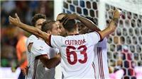 Video clip highlights bàn thắng trận Crotone 0-3 AC Milan