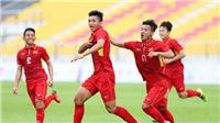 BÌNH LUẬN: U22 Việt Nam thắng dễ nhưng có dấu hiệu chủ quan