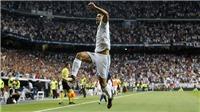 Real Madrid 2-0 (5-1) Barcelona: Asensio và Benzema tỏa sáng, Real Madrid đoạt Siêu Cúp Tây Ban Nha