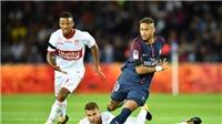 Neymar solo qua 5 cầu thủ rồi ghi bàn khiến CĐV Barca 'khóc thầm'