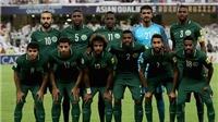 Đã có 8 đội tuyển giành vé dự World Cup 2018