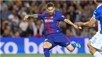 CHUYỂN NHƯỢNG 15/9: Messi chưa kí nhưng bố Messi đã kí. Sanchez từ chối sang Real