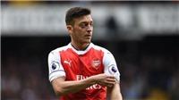 CHUYỂN NHƯỢNG 13/9: Arsenal sẽ mất trắng Oezil. Alli được dự báo phá kỷ lục của Neymar