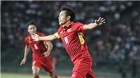 BXH FIFA tháng 9/2017: Việt Nam đẩy Thái Lan xuống thứ 3 khu vực. Đức trở lại số 1 thế giới