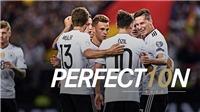Những cái kết có hậu khi 3 bảng đấu vòng loại World Cup 2018 khu vực châu Âu hạ màn