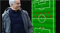 Mourinho vẫn 'cay' vụ Fellaini, đã hiểu Liverpool hơn trước rất nhiều