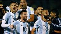Những khoảnh khắc KINH ĐIỂN nhất trong sự nghiệp của Messi
