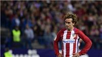 Atletico 0-1 Villarreal: Gặp 'khắc tinh', Atletico giương cờ trắng trước Barca và Real