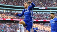 Cứ đá thế này, Chelsea chắc chắn vô địch Premier League và FA Cup