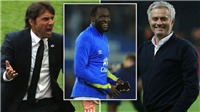 CẬP NHẬT tối 7/7: Chelsea phản công, quyết giành lại Lukaku. Rooney sang Everton trong 48 giờ tới
