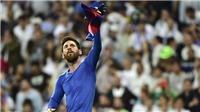 KỸ CHIẾN THUẬT: Vì sao Messi có thể tung hoành và hành hạ Real Madrid?