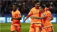 Đến Klopp phải thốt lên 'phi thường' khi Liverpool thắng Maribor 7-0