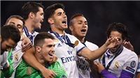Barcelona mất chất, chuộng cầu thủ ngoại, phải ghen tị khi chứng kiến Real Madrid thay đổi