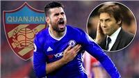Xử Costa, Conte đã áp dụng triệt để 'thuyết cai trị' của Sir Alex Ferguson