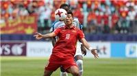 U20 Việt Nam và HLV Hoàng Anh Tuấn có đáng bị chê?