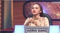 Xúc phạm nghệ sĩ Trung Dân, Hương Giang Idol bị cả showbiz Việt 'lên án'