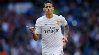 Vì sao Bayern Munich qua mặt các đội Anh, chiêu mộ James Rodriguez với giá rẻ?