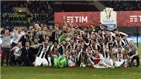 Juventus 2-0 Lazio: Hậu vệ tỏa sáng, Juve  đi vào lịch sử bóng đá Italy