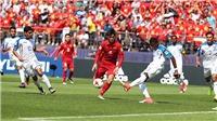 ĐIỂM NHẤN: U20 Việt Nam 0-2 U20 Honduras: U20 Việt Nam về nước và... học, học nữa, học mãi