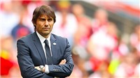 Antonio Conte đang bị đẩy vào thế khó do Diego Costa 'báo thù'