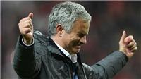 CẬP NHẬT sáng 9/7: Mourinho thuyết phục Lukaku rất ngắn gọn. 'Sanchez đồng ý đến Man City'