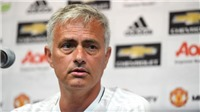 CẬP NHẬT tối 11/10: Mourinho nhận diện mối hiểm họa số 1 của Liverpool. Federer ủ mưu soán ngôi Nadal