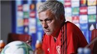 CHUYỂN NHƯỢNG M.U 21/8: Mourinho ra tuyên bố quan trọng. 'Nhân tố X' lộ diện