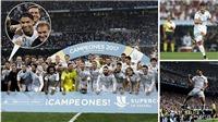 ĐIỂM NHẤN Real Madrid 2-0 Barca: Real không có điểm yếu. Barca phải nâng cấp bằng được tuyến giữa