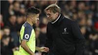 'Barca gây sức ép: Coutinho phải đến ngay bây giờ hoặc không bao giờ'