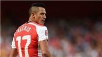 CHUYỂN NHƯỢNG 6/9: De Gea lên kế hoạch chia tay M.U. Alexis Sanchez cuối cùng vẫn đến Man City