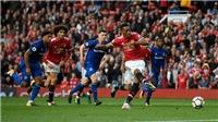 'Cứ đá thế này, không ai có thể cản M.U vô địch Premier League'