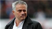 CẬP NHẬT sáng 12/9: Mourinho tin có 4 đội ở Châu Âu mạnh hơn M.U. Conte ra quyết định về Hazard, Morata