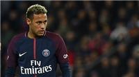 'Neymar quá trẻ con, cần tôn trọng Cavani'