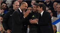 Không Aguero, Mendy, Guardiola làm sao đánh bại 'sát thủ phản công' Chelsea?