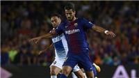 CHUYỂN NHƯỢNG 16/10: Messi cân nhắc rời Barca. Lộ điểm đến mới của Mourinho