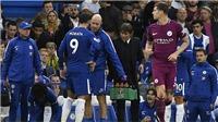 Alvaro Morata sắp nghỉ 1 tháng vì chấn thương, Chelsea lo sốt vó