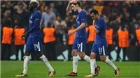 Chelsea khủng hoảng vì 5 vấn đề nhức nhối