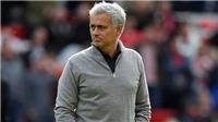 CHUYỂN NHƯỢNG 18/10: Mourinho nói về chuyện làm HLV PSG. Real chọn phương án B thay Navas, Benzema