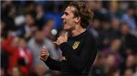 Nếu Griezmann gia nhập Man United, 10 điều hay ho gì sẽ xảy ra?