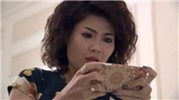 Tập 14 'Người phán xử': Con gái 'ông trùm' Phan Quân bất ngờ phát hiện… có thai