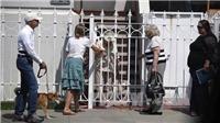 Nga phản đối Mỹ đơn phương đóng cửa các lãnh sự quán