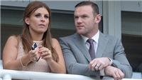 Wayne Rooney được Coleen cho cơ hội cuối cùng để sửa chữa lỗi lầm